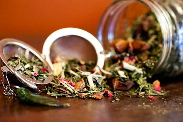 пропорции трав в монастырском чае от диабета