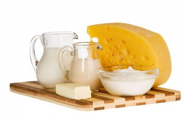какие молочные продукты можно при сахарном диабете