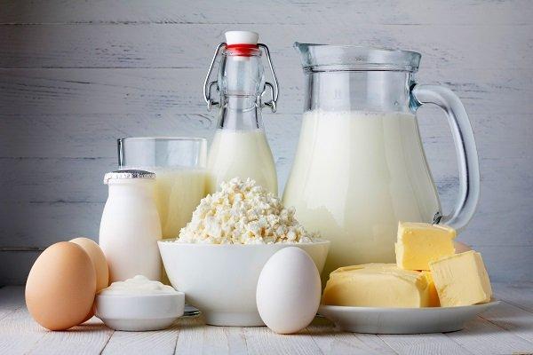 молоко при диабете 2 типа