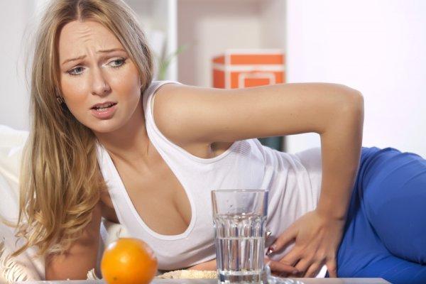 У вас тошнота и рвота Проверьтесь на сахарный диабет
