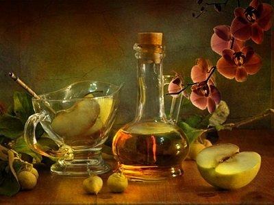 Полезен или вреден яблочный уксус при лечении сахарного диабета: научные факты