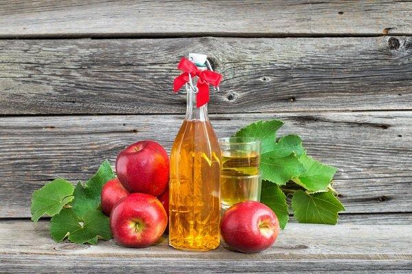 польза яблочного уксуса при диабете