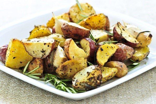 жаренный картофель для диабетиков
