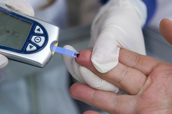 уровень сахара в крови при диабете