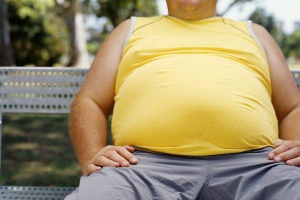 вес при диабете