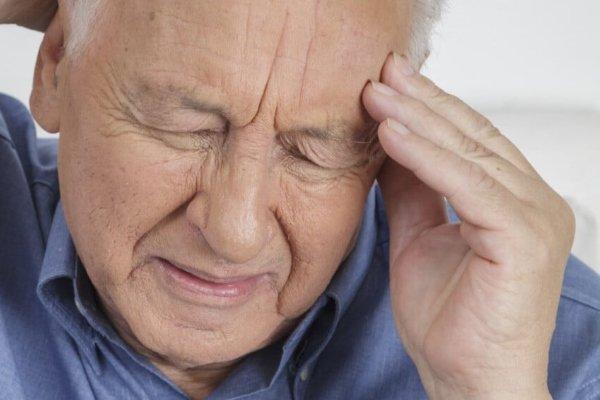 Болит голова при диабете