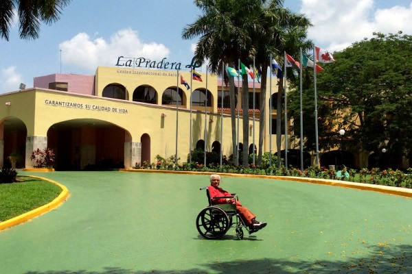 Больница на Кубе