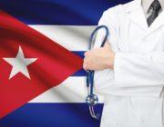 Особенности и эффективность лечения осложнений диабета на Кубе