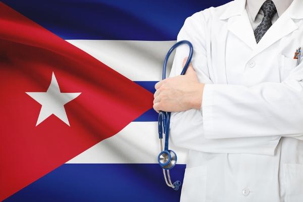 Лечение в Кубе