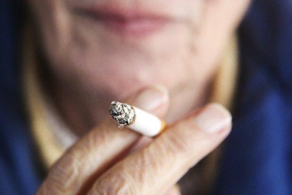 Курение при диабете