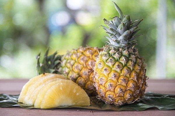 Можно ли есть ананас при сахарном диабете