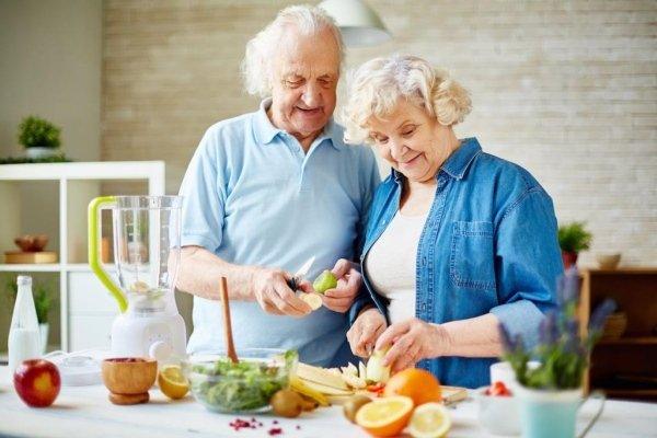 Вкусные и полезные праздничные блюда при диабете