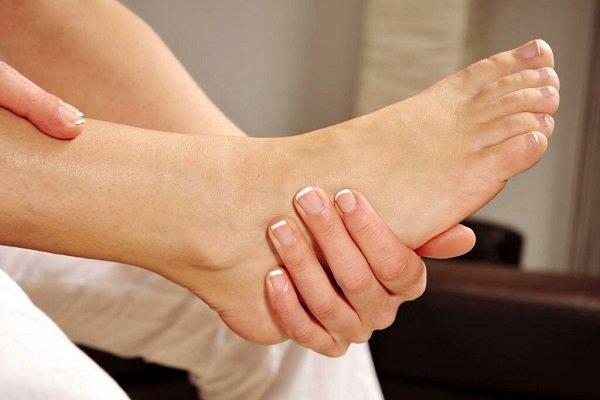Профилактика болезни ног